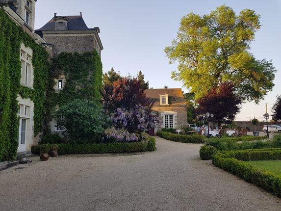 L'ORANGERIE, SAINT-GEORGES-SUR-LOIRE