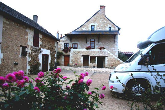 CAVEAU DE LA PRÉVOTÉ, MONTREUIL-BELLAY
