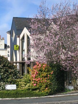 L'ORÉE DES BOIS, LA BREILLE-LES-PINS