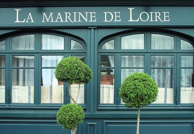 LA MARINE DE LOIRE HÔTEL ET SPA, MONTSOREAU