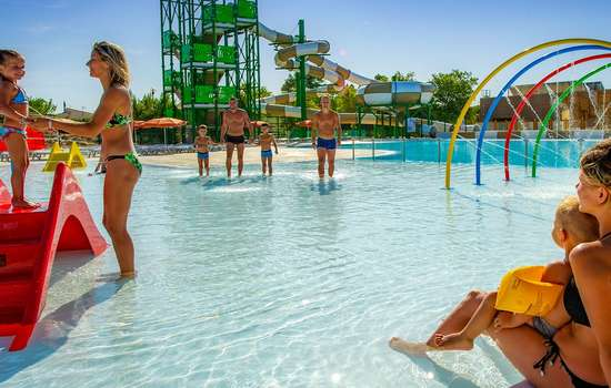 CAMPING TOHAPI FALAISE NARBONNE-PLAGE
