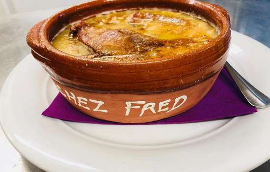 CHEZ FRED-23