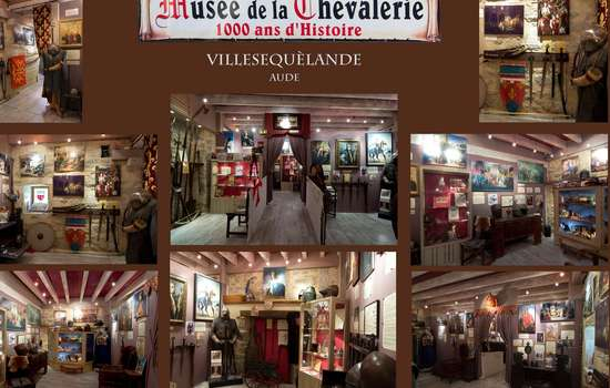 MUSEE-CHEVALERIE