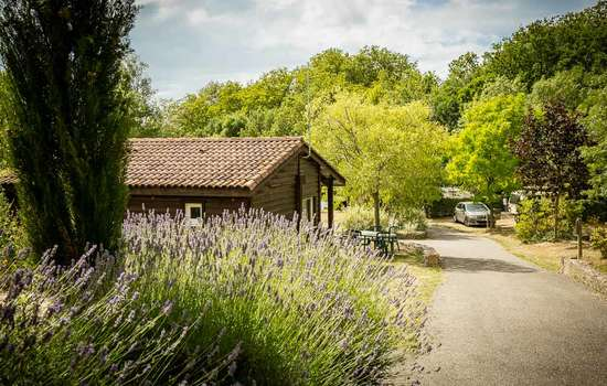 CAMPING LE MOULIN DE SAINTE-ANNE