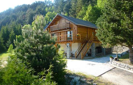 CHALET LACOSTE