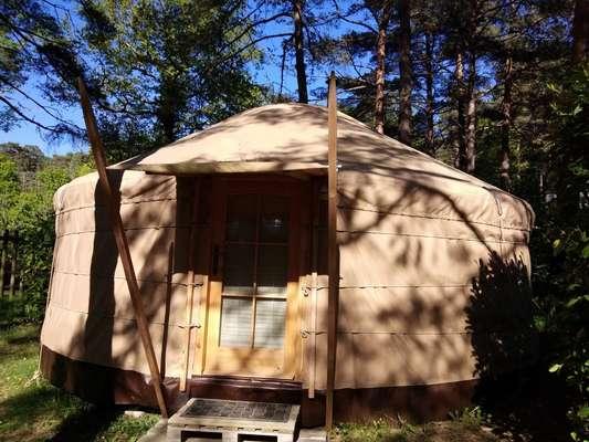 FB Camping la Crémade