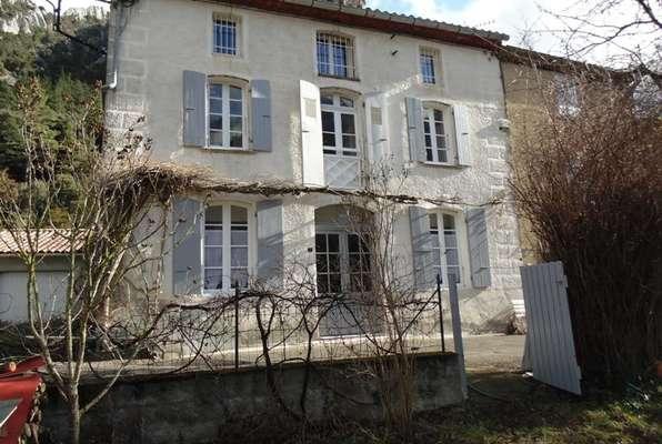 Gîte de France Aude