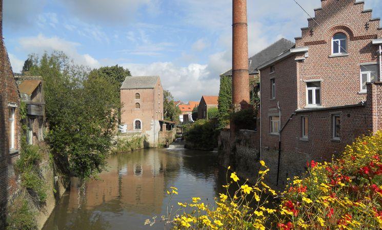 Moulins d'Arenberg