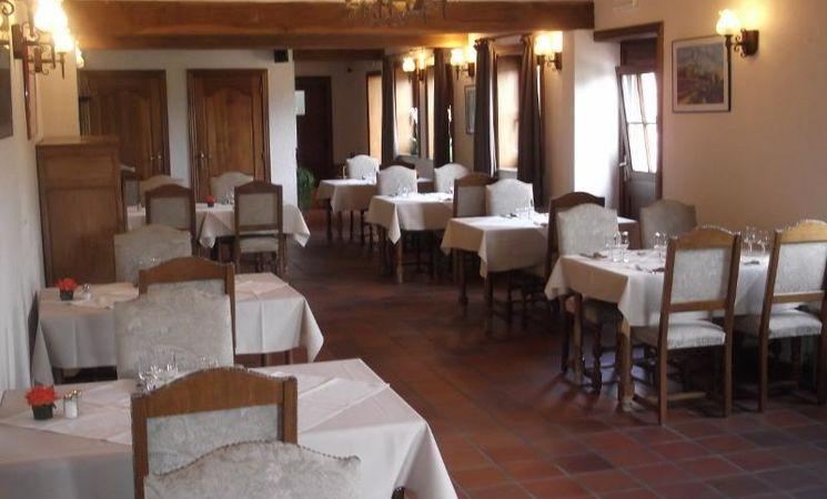 Saint Bernard - salle bis