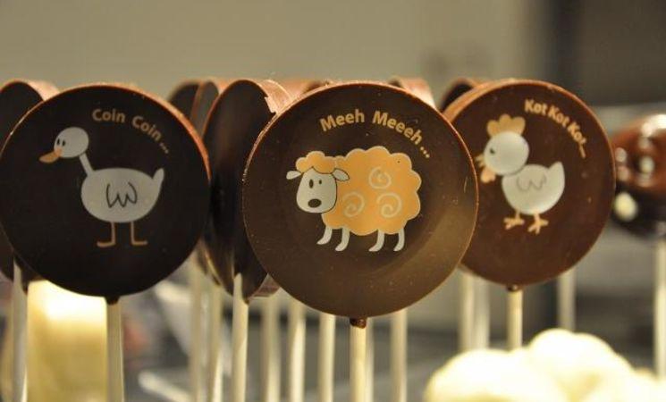 Produit Définitivement Chocolat