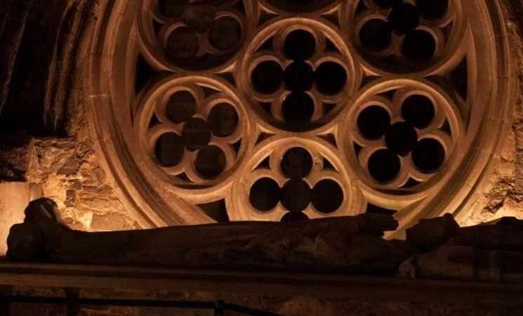 Nocturne Abbaye de Villers