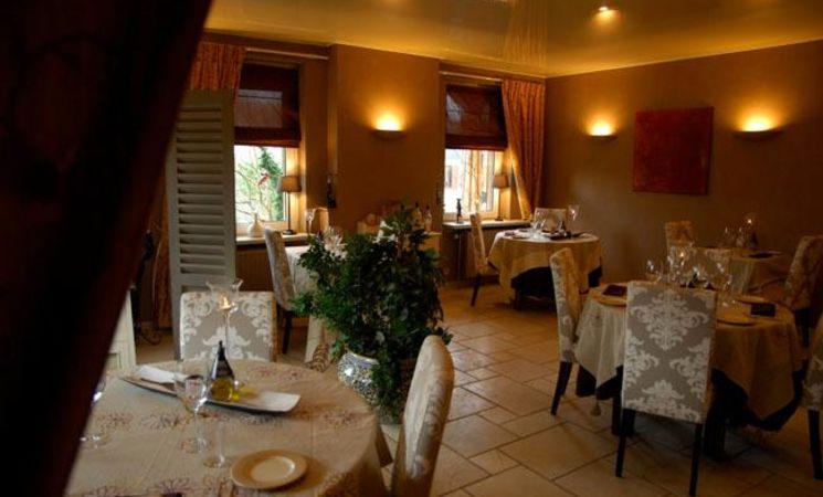 Lechavignol - Ottignies - tables
