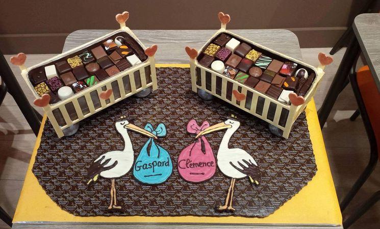 Chocolate temptation 1