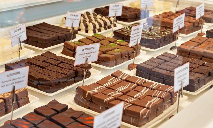 Chocolate temptation 3