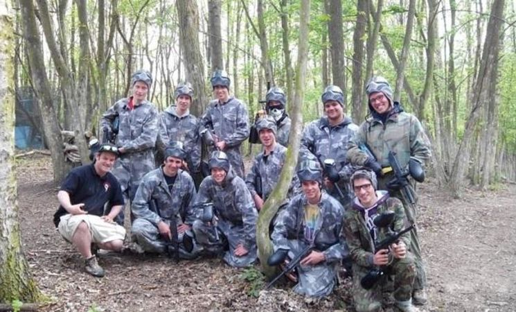 Paintball©le-paintball
