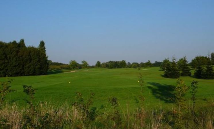 Golf Club d'Hulencourt - Le Vallon