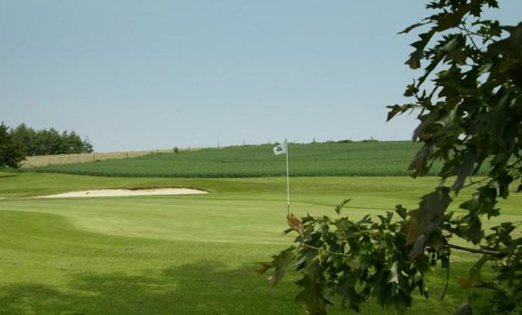 Golf d'Hulencourt - Le Verger