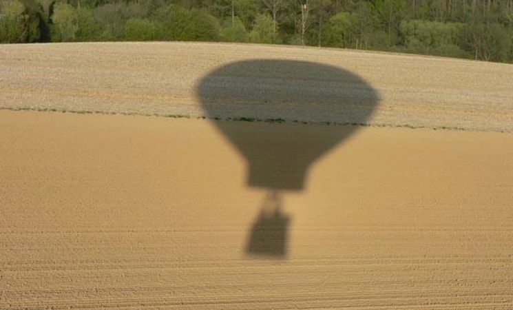 Pearl Balloon