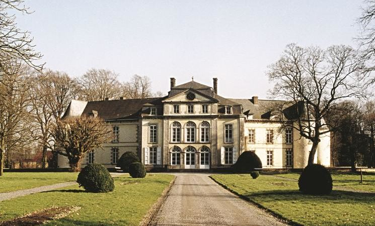 Château de Bois-Seigneur-Isaac (photo)