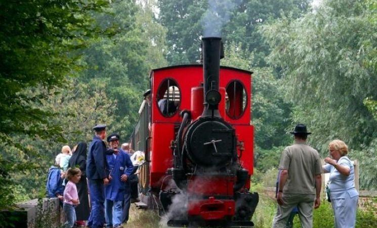 Le Petit Train du Bonheur - 2