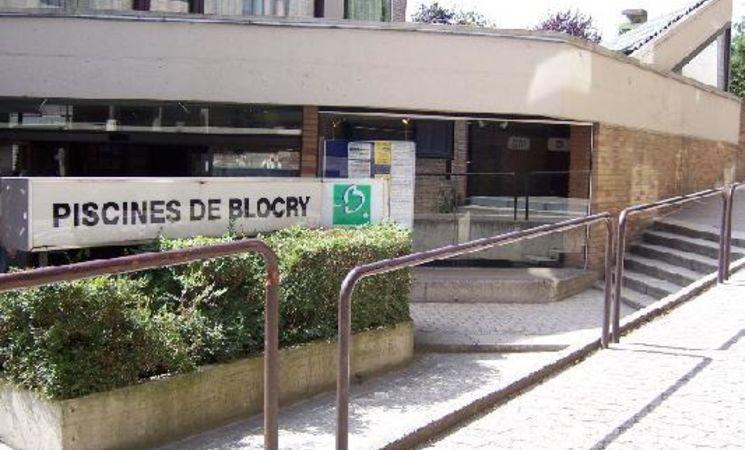 Piscine du Blocry