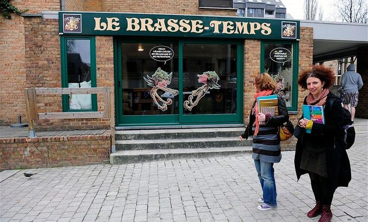 Microbrasserie Le Brasse Temps