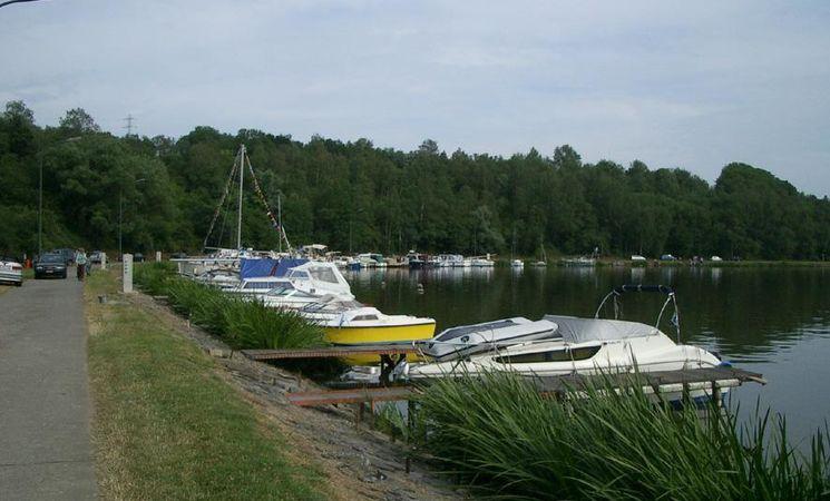 International Yachting Club Ittre 3