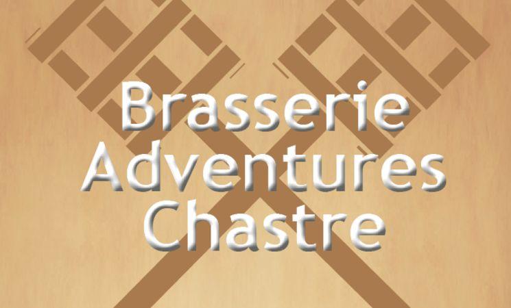 Brasserie Chastre Logo