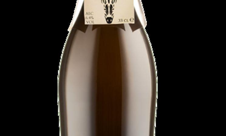 Brasserie chastre bière couagga