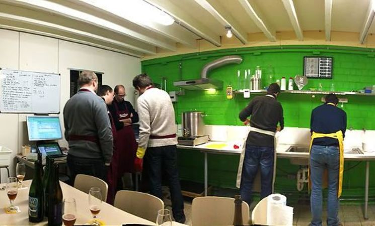Brasserie Novabirra 1