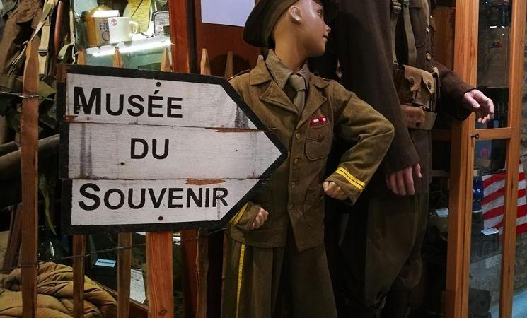Musée du Souvenir 40-45