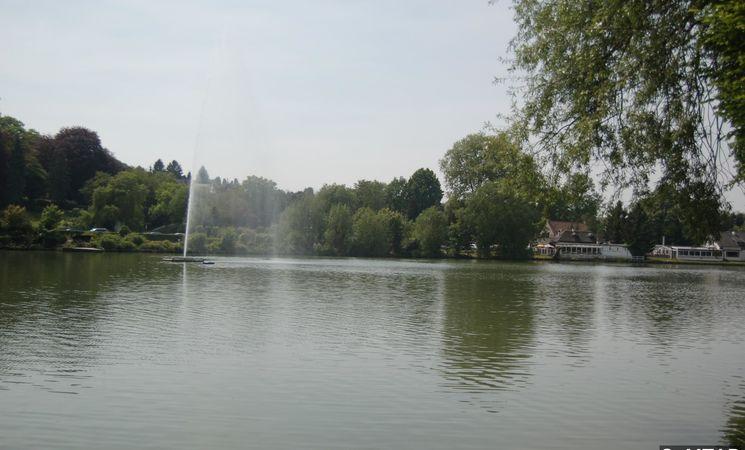Genval lac