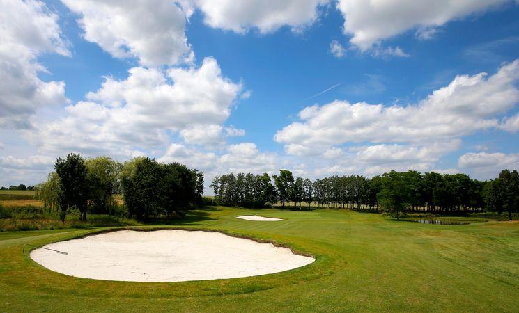 Golf de Hulencourt