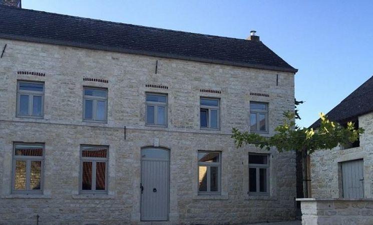 La maison en pierre - ext 1