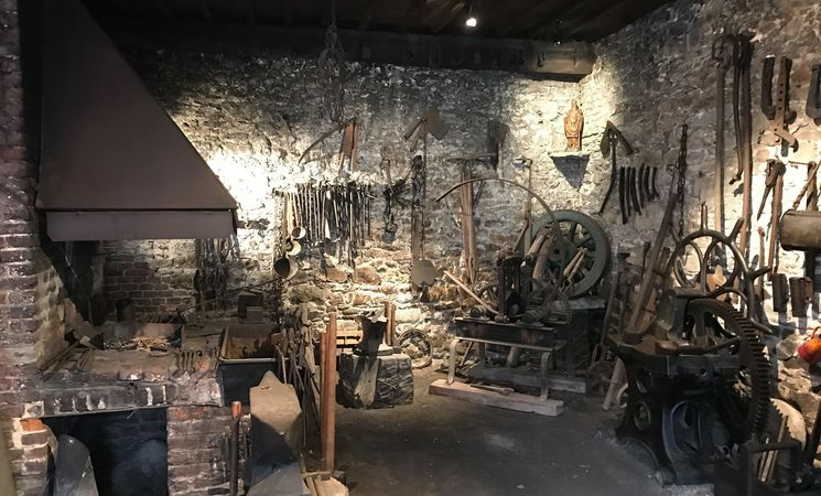 Forge-musée 3