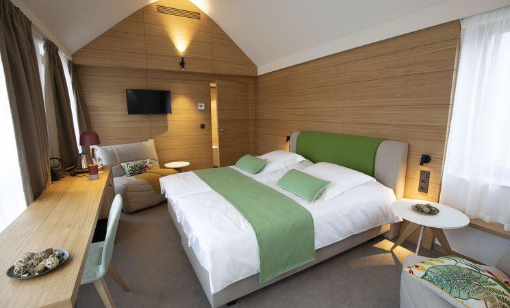 B-Lodge Chambre 2
