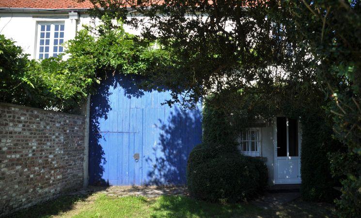 La Noisette - façade