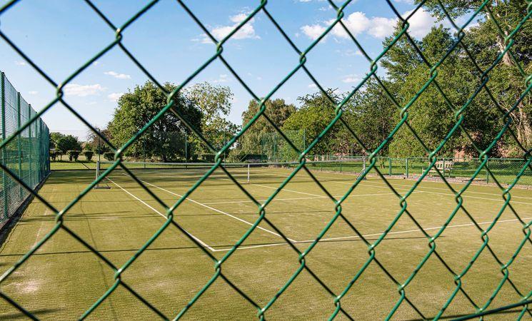 Ferme des 3 couronnes - tennis