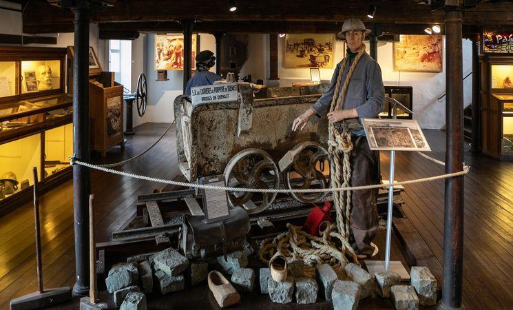 Musée du porphyre