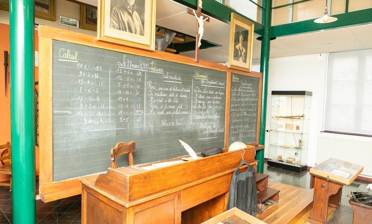 Musée Armand Pellegrin_tableau