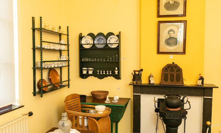 Musée Armand Pellegrin_collection