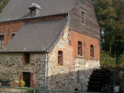 Moulin Banal (Museum of Milling)