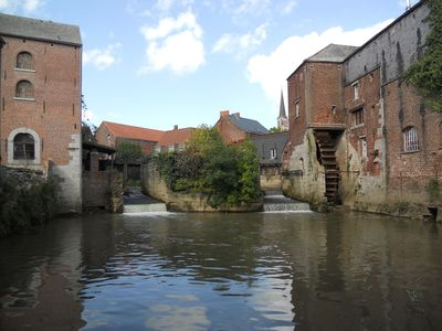 Little Arenberg Mill and the House of Beer