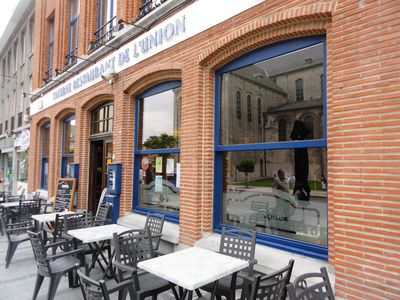 Taverne-Restaurant L'Union