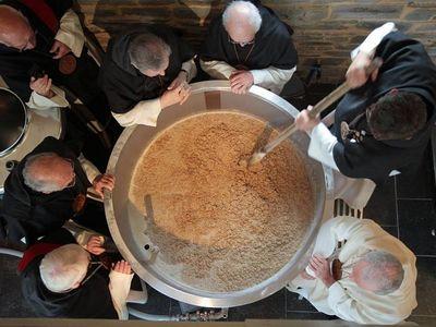 Visite guidée de la micro-brasserie de l'Abbaye de Villers-la-Ville