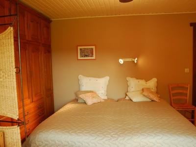 Chambres Léonard - Chambre Safari