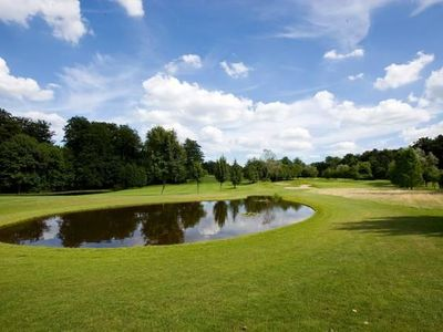 Golf Club des 7 Fontaines