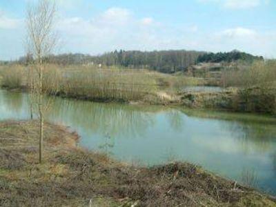 Natuurreservaat van Gentissart