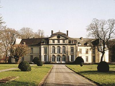 Kasteel van Bois-Seigneur-Isaac