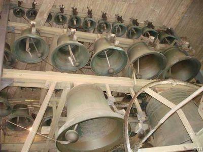 Concerts de carillon à Nivelles